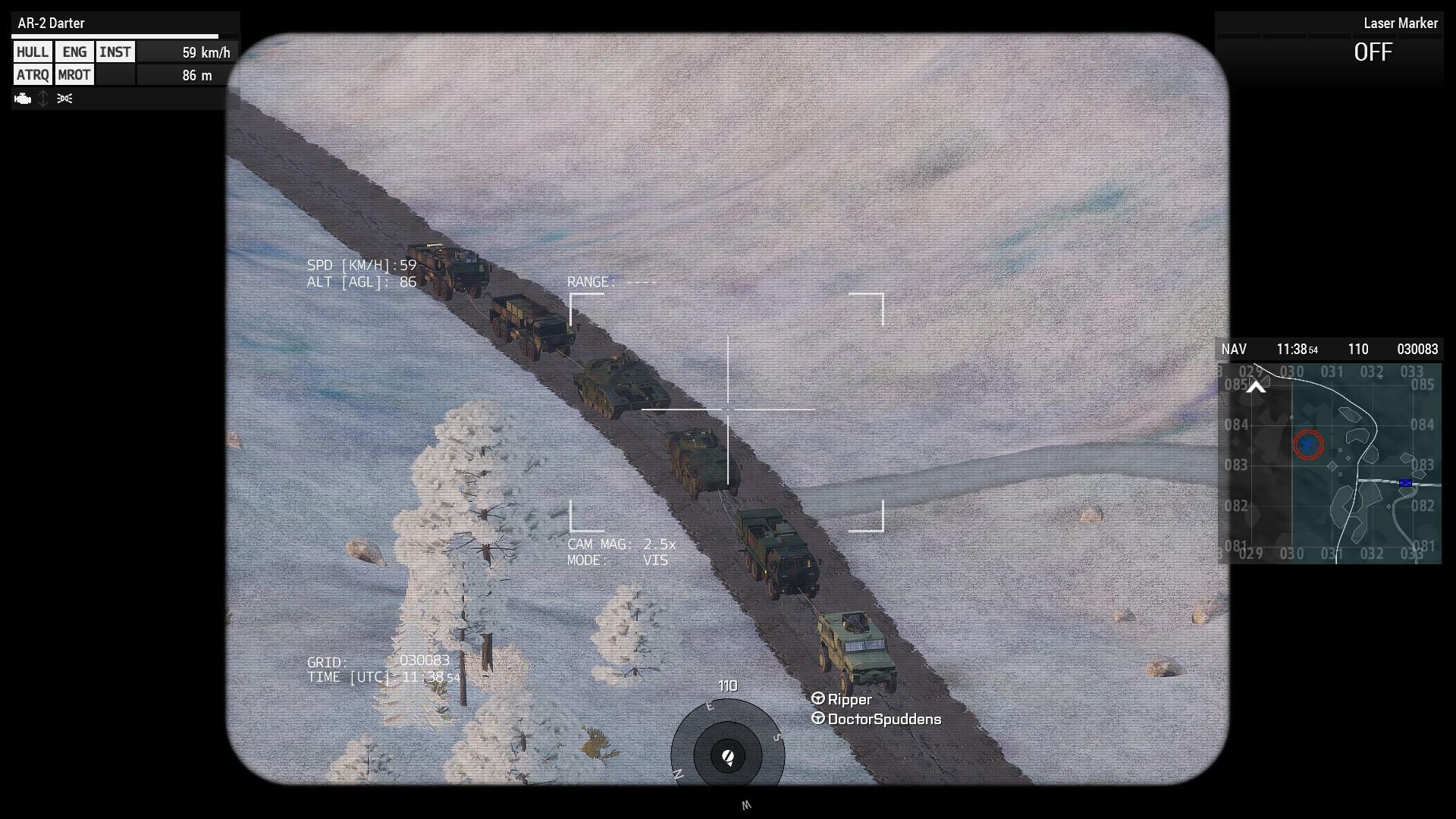 Company 2 – Operation Laughing Buddha – Clear Rebel Areas | 6th